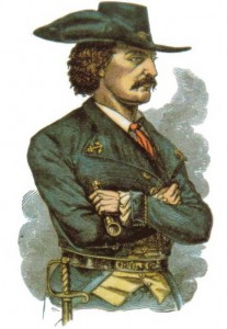The Pirate, Privateer Jean Lafitte
